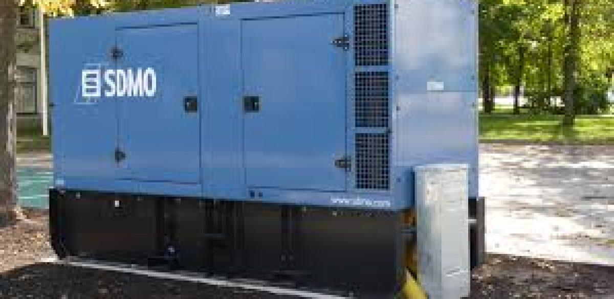 Diesel Generators Sydney